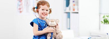 Children's Clinic LLC